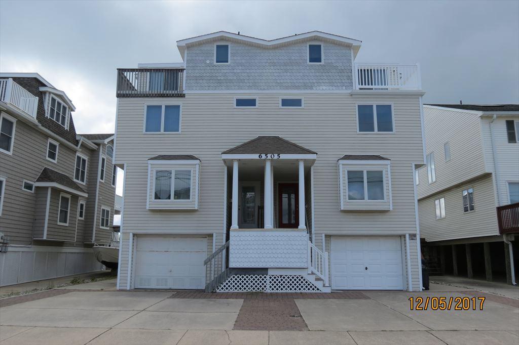 6505 Pleasure Avenue, Sea Isle City Unit: South