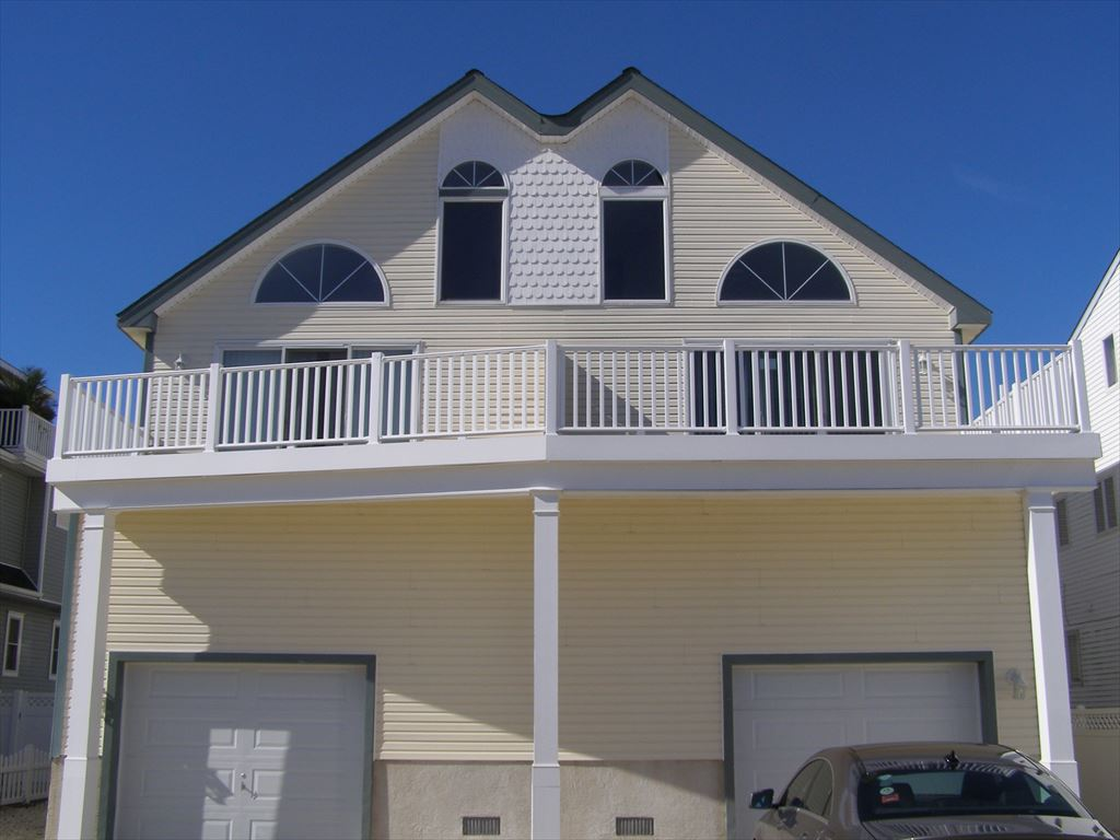 6322 Emmeus Road, Sea Isle Unit: North
