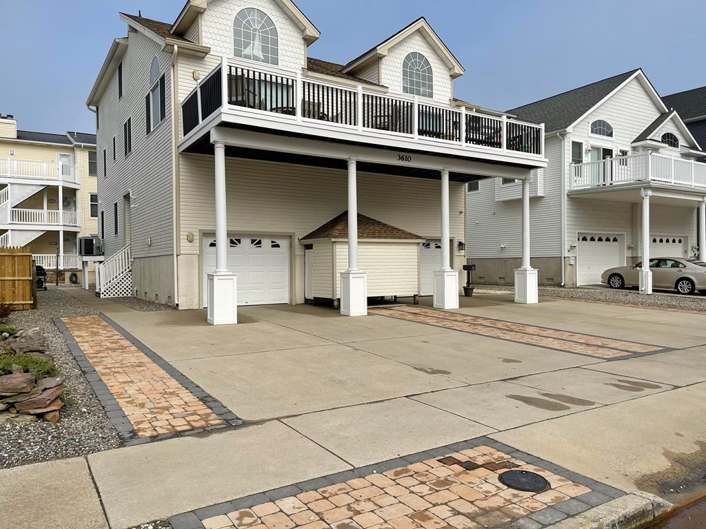 3610 Landis Avenue, Sea Isle City Unit: South