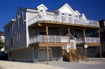 7508 Pleasure Avenue, Sea Isle City Unit: North