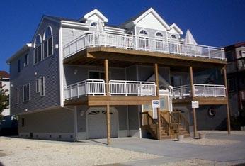 7508 Pleasure Avenue, Sea Isle City Unit: South