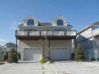 222 81st Street, Sea Isle City Unit: West