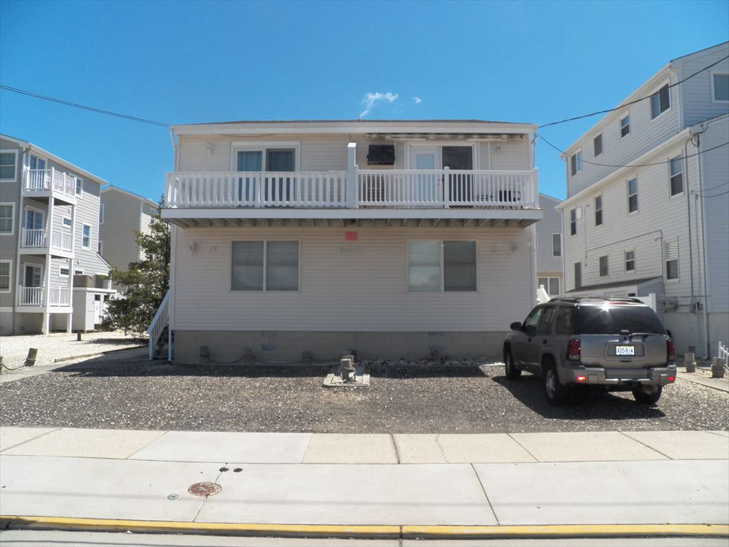 6211 Landis Avenue, Sea Isle City Unit: North