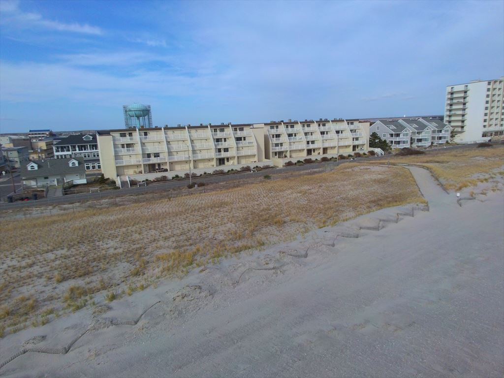 3901 Pleasure Ave, Sea Isle City Unit: 207