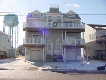 222 79th Street, Sea Isle City Unit: East