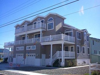 104 67th Street, Sea Isle City Unit: West