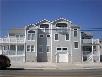 6008 Landis Avenue, Sea Isle City Unit: North