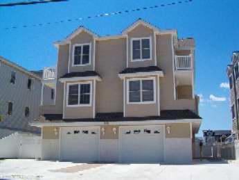 320 44th Place, Sea Isle City Unit: West