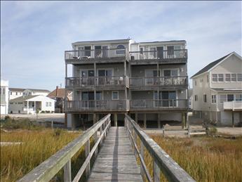 8403 Sounds Ave, Sea Isle City Unit: North