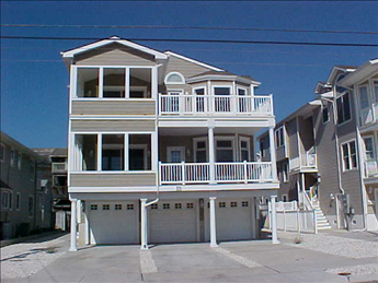 35 80th, Sea Isle City Unit: 1st Floor: 1st