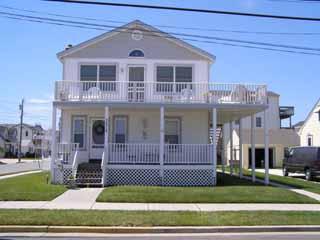 5214 Landis Avenue, Sea Isle City  Floor: 1st
