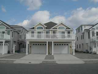 17 74th St, Sea Isle City Unit: West