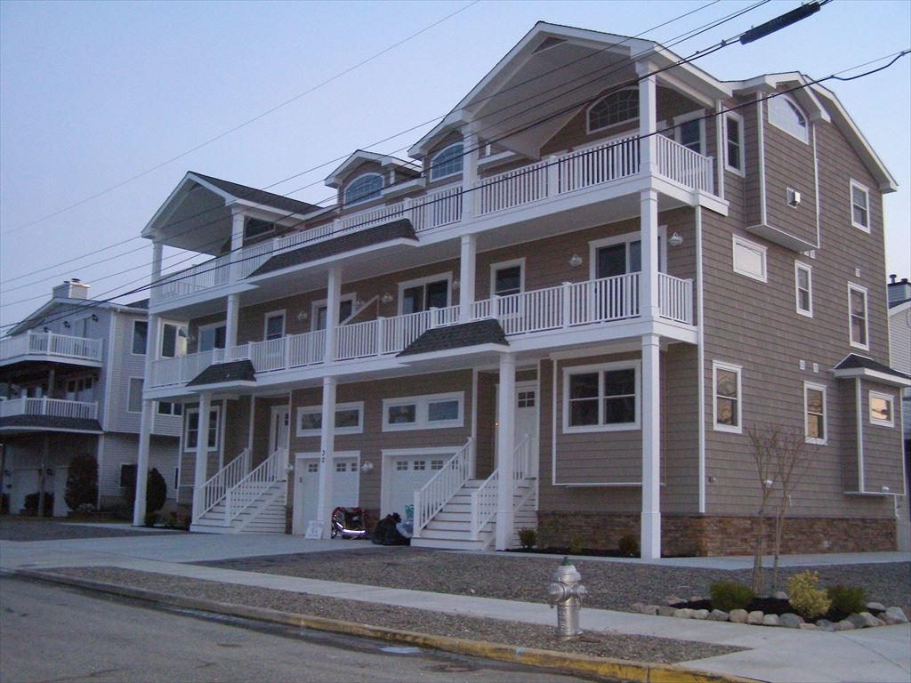30 71st street, Sea Isle City Unit: East