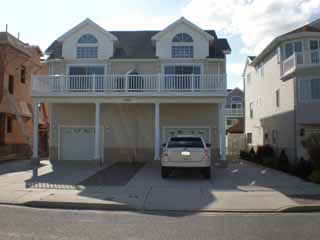 226 56th St, Sea Isle City Unit: West