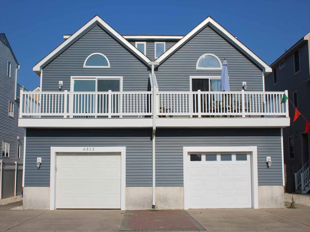 6312 Emmeus Rd, Sea Isle City Unit: North