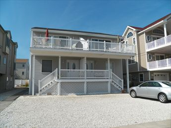 114 70th St, Sea Isle City Unit: East