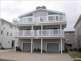 7704 Pleasure Ave, Sea Isle City Unit: North