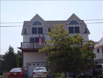 116 88th St, Sea Isle City Unit: East