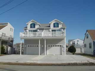25 68th St, Sea Isle City Unit: East