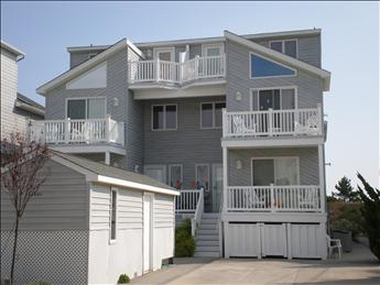 6805 Pleasure Ave, Sea Isle City Unit: South