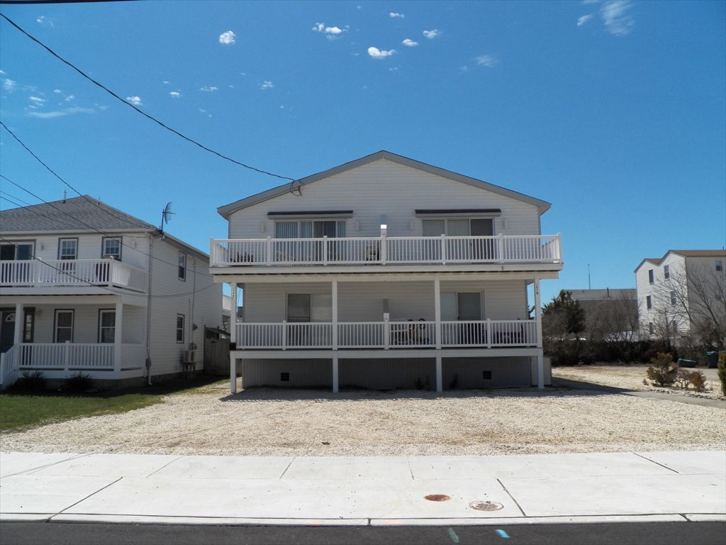 148 61st St, Sea Isle City Unit: East