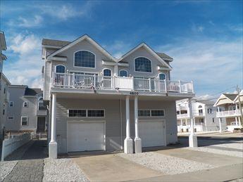 4800 Pleasure Avenue, Sea Isle City Unit: South
