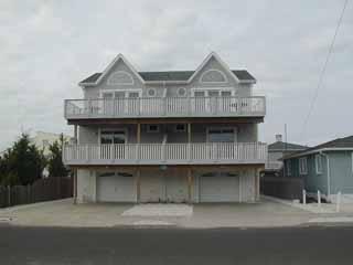7204 Pleasure Ave, Sea Isle City Unit: South