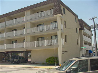 3800 Pleasure Avenue, Sea Isle City Unit: 405