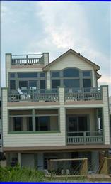1605 Ocean Terrace, Surf City Unit: Single