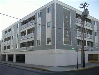 3900 Pleasure Avenue, Sea Isle City Unit: 303 Floor: 3rd