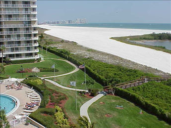 440  Seaview Ct  SST4 611, Marco Island Unit: 611