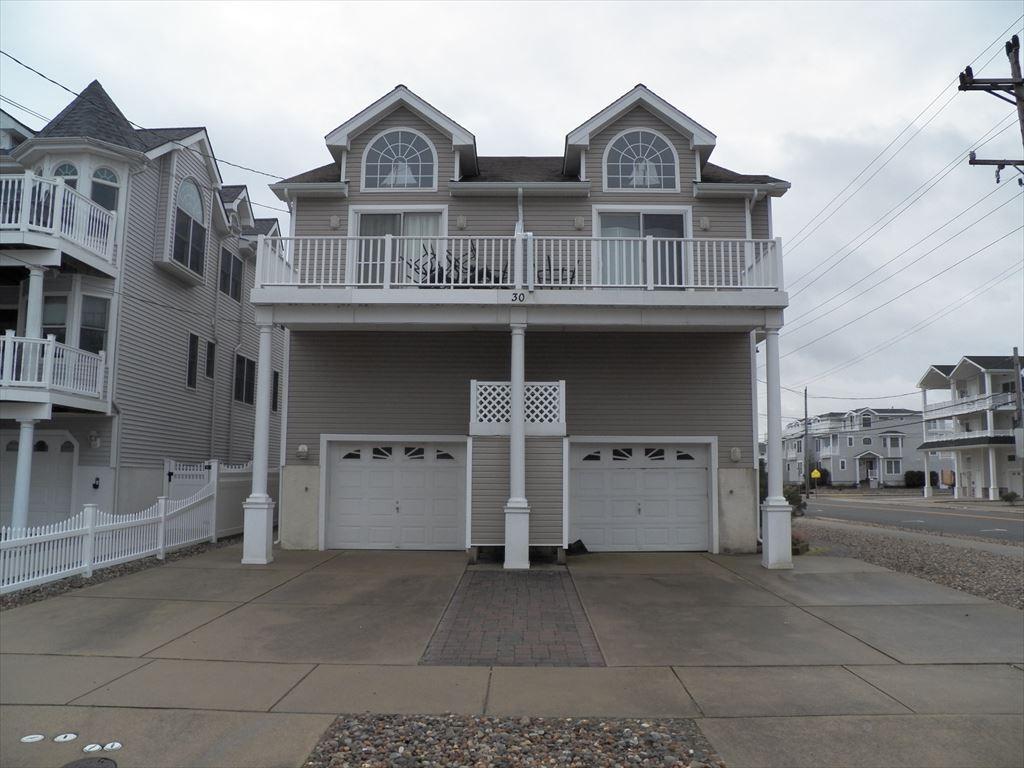30 51st St, Sea Isle City Unit: East