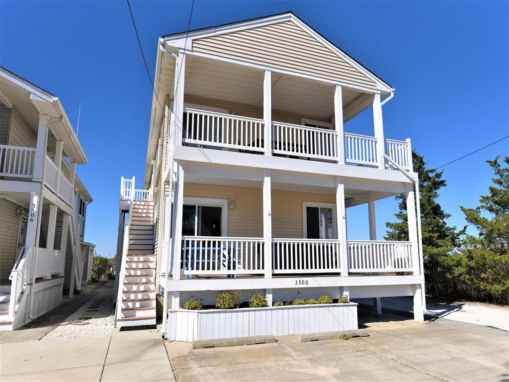 3500 Central Ave, Sea Isle City  Floor: 2nd