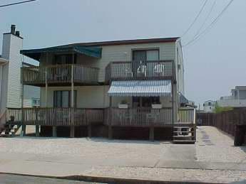 5513 Roberts Avenue, Sea Isle City Unit: South