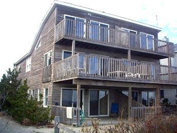 7321 Pleasure Ave, Sea Isle City Unit: North