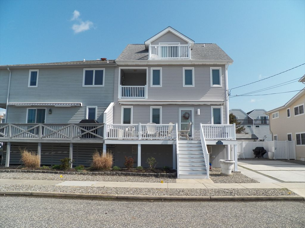 7713 Roberts Ave, Sea Isle City Unit: East