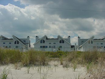 3006 Marine Place, Sea Isle City Unit: North