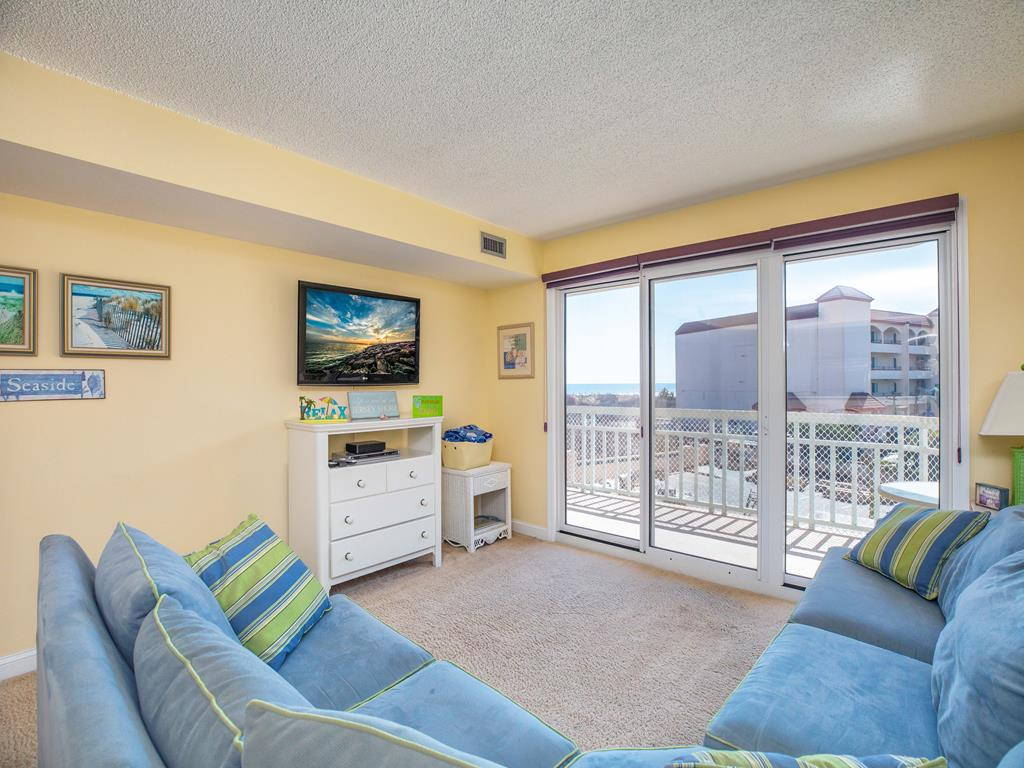 9905 Seapointe Blvd., Wildwood Crest Unit: 314 Floor: 3