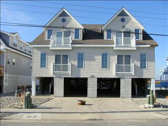5904 Sounds Avenue, Sea Isle City Unit: South