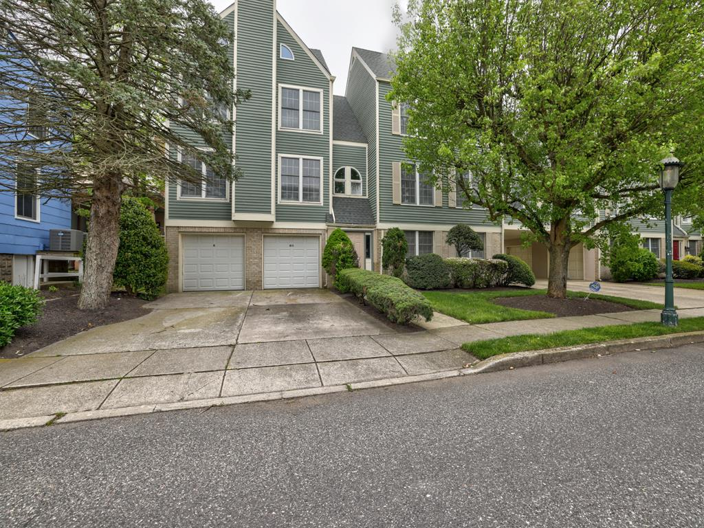 104 North Street, Cape May Unit: 103