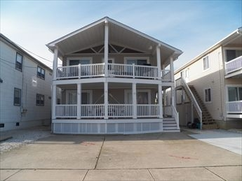 3506 Central Avenue, Sea Isle City  Floor: 2nd Floor