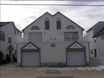 234 77th St, Sea Isle City Unit: West
