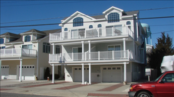 209 82nd St., Sea Isle City Unit: West