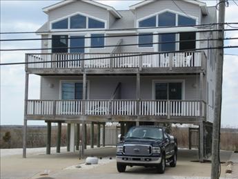 2714 Landis Avenue, Sea Isle City Unit: North