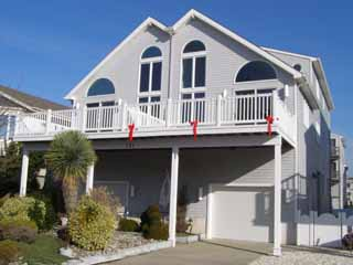 121 52nd St, Sea Isle City Unit: East