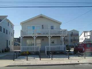 26 78th St, Sea Isle City  Floor: 1st