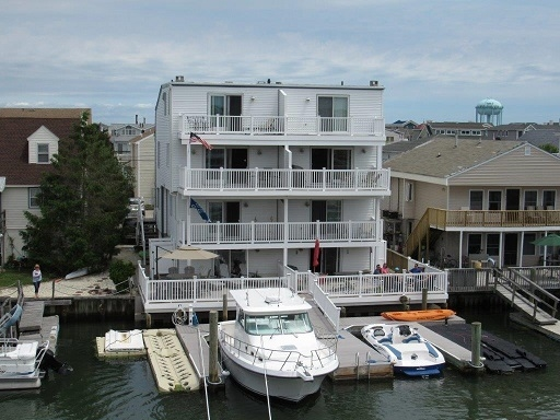 326 46th Place, Sea Isle City Unit: West