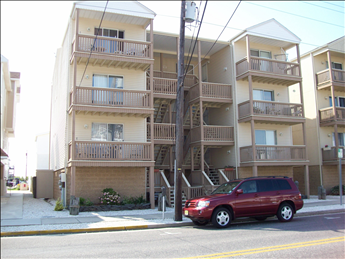 4509 Landis Ave, Sea Isle Unit: A Floor: 1st