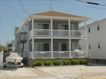 3815 Central Avenue, Sea Isle City  Floor: First