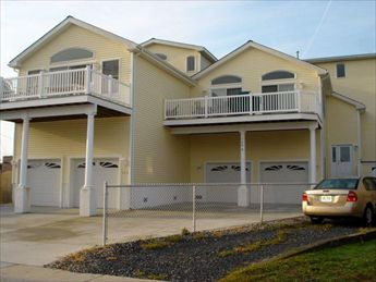 120 40th St., Sea Isle City Unit: West